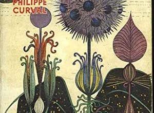 Philippe Curval - Les Fleurs de Vénus