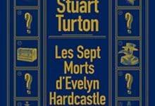 Les Sept morts d'Evelyn Hardcastle