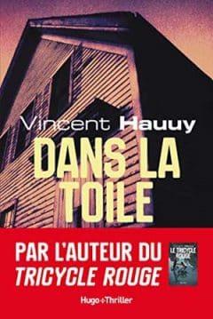 Vincent Hauuy - Dans la toile