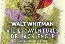 Photo de Walt whitman – Vie et aventures de Jack Engle (2019)