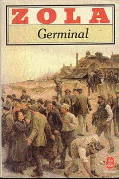 Émile Zola - Germinal