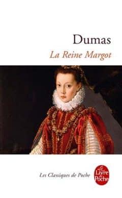 Alexandre Dumas - La Reine Margot