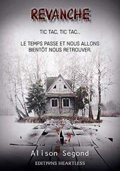 Alison Segond - Revanche