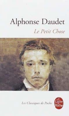 Alphonse Daudet - Le Petit Chose