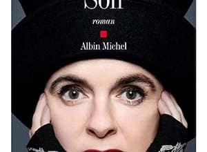 Photo de Amélie Nothomb – Soif (2019)