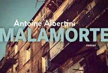 Photo de Antoine Albertini – Malamorte (2019)