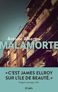 Antoine Albertini - Malamorte