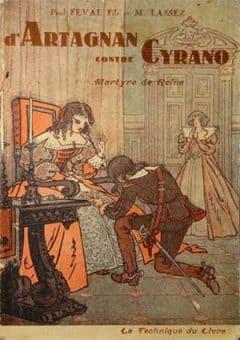 D'Artagnan contre Cyrano de Bergerac - Volume 2