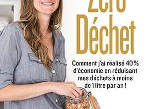 Photo of Béa Johnson – Zéro déchet