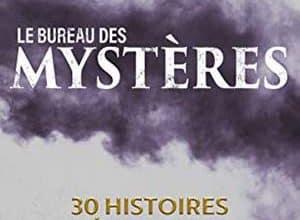 Charles et Mathias - Le Bureau des mystères