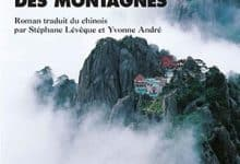 Chi Zijian - À la cime des montagnes