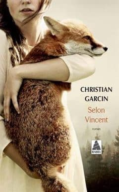 Christian Garcin - Selon Vincent