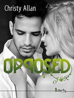 Christy Allan - Opposed