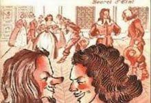 D'Artagnan contre Cyrano de Bergerac - Volume 5