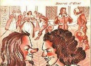 Photo of D'Artagnan contre Cyrano de Bergerac – Volume 5