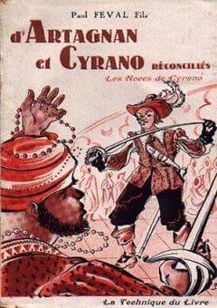 D'Artagnan contre Cyrano de Bergerac - Volume 7