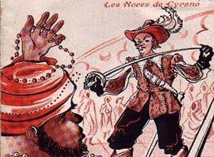 Photo de D'Artagnan contre Cyrano de Bergerac – Volume 7