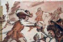 D'Artagnan contre Cyrano de Bergerac - Volume 6
