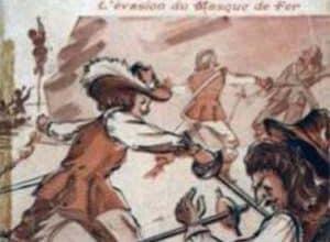 Photo de D'Artagnan contre Cyrano de Bergerac – Volume 6
