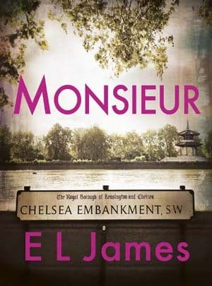 E.L. James - Monsieur