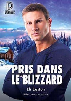 Eli Easton - Pris dans le blizzard