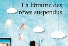 Emily Blaine - La librairie des rêves suspendus