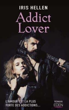 Iris Hellen - Addict Lover