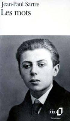 Jean-Paul Sartre - Les Mots