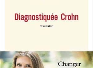 Jeanne Deumier - Diagnostiquée Crohn