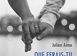 Julien Aime - Que ferais-tu si la vie te donnait une seconde chance ?
