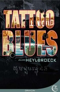 Julien Heylbroeck - Tattoo blues