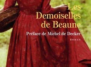 Karine Lebert - Les demoiselles de Beaune