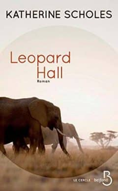 Katherine Scholes - Leopard Hall