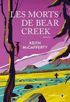 Keith McCafferty - Les morts de Bear Creek
