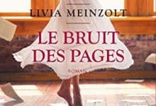 Photo de Livia Meinzolt – Le bruit des pages (2019)