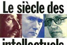 Michel Winock - Le siècle des intellectuels