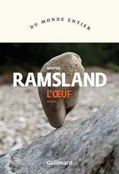 Morten Ramsland - L'œuf