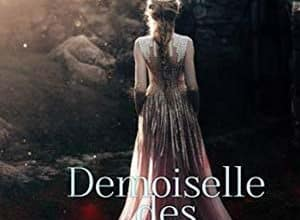 Nathy - Demoiselle des Cendres