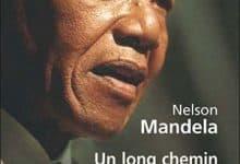 Nelson Mandela - Un long chemin vers la liberté