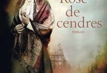 Photo de Pilar Rahola – Rose de cendres