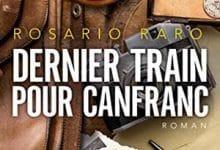 Photo de Rosario Raro – Dernier train pour Canfranc