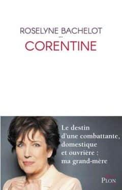 Roselyne Bachelot - Corentine