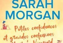 Sarah Morgan - Petites confidences et grandes confessions à Martha's Vineyard