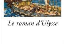 Photo de Simone Bertière – Le roman d'Ulysse (2019)