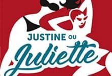 Sophie Delenclos - Justine ou Juliette