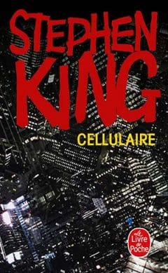 Stephen King - Cellulaire