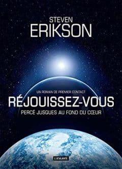 Steven Erikson - Réjouissez-vous