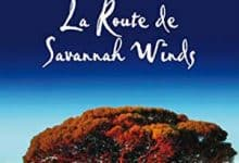 Tamara McKinley - La Route de Savannah Winds