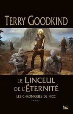 Terry Goodkind - Les Chroniques de Nicci - Tome 2
