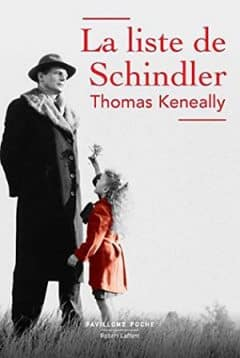 Thomas Keneally - La Liste de Schindler